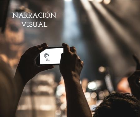 Narración Visual