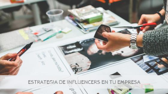 empleados influencers